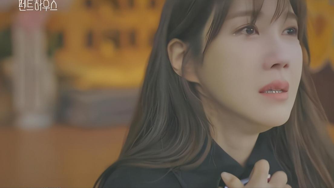 韩剧《顶楼》,你看到几集了,是不是越看疑惑越多