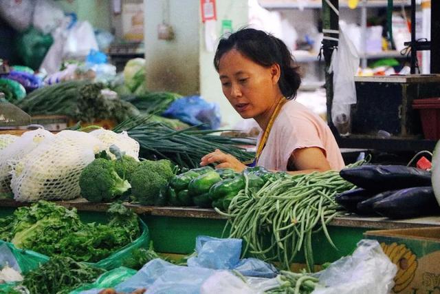 4个收入较高的职业,包括卖菜收废品等,有的人能因此年入几十万