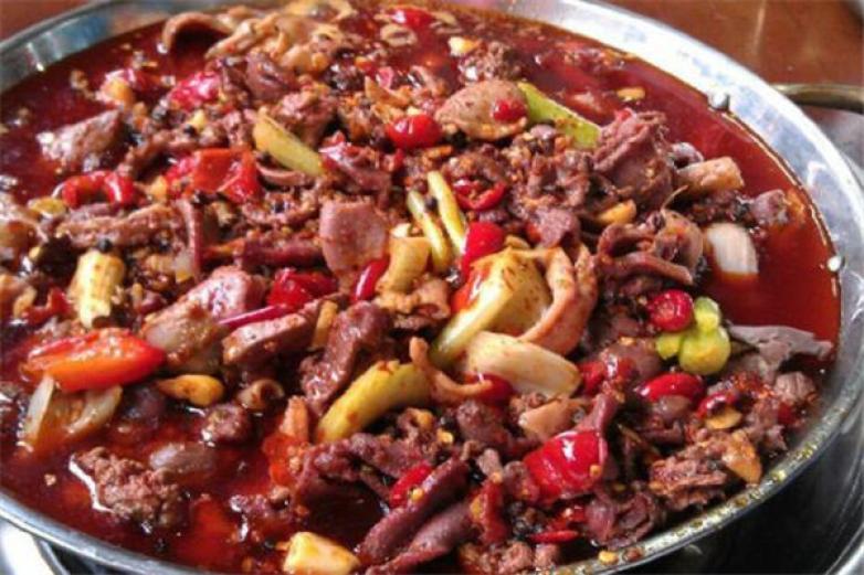 重慶十大經典名菜做法,每一道都是大眾喜聞樂見的佳餚美味