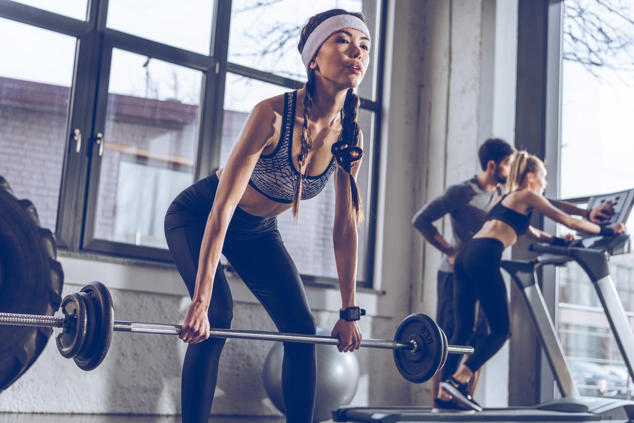 一份PPT拿下紅杉600萬美元融資,智能健身鏡是門怎樣的生意?