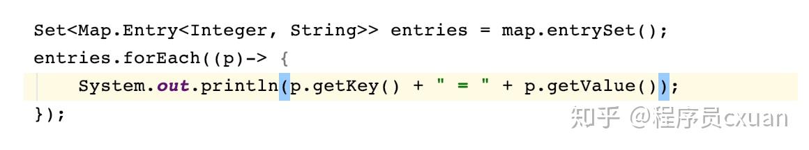 一文详解面试必考的 HashMap