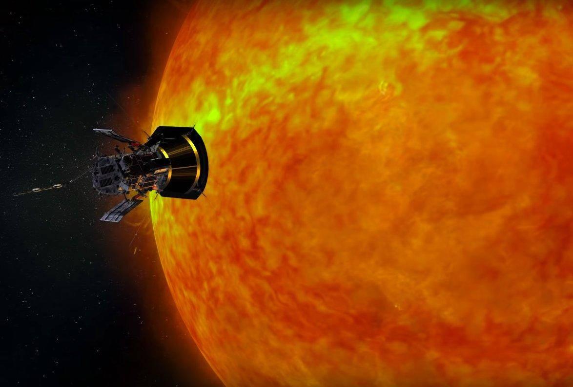 NASA新任务——回顾亿万年宇宙史