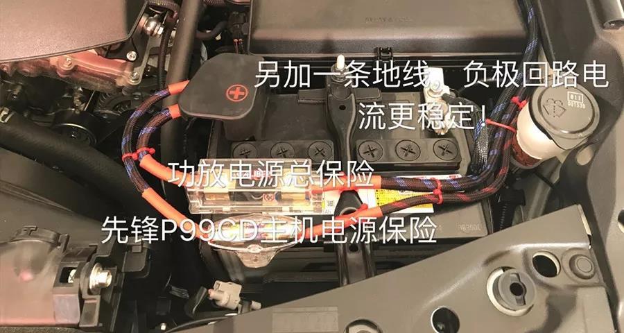 汽车音响改装从入门到精通(第九课):音响组成及搭配(下)