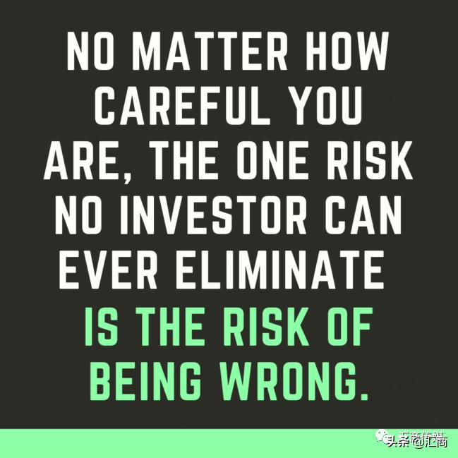 聪明投资者的30句名言——在困难时期的智慧之语