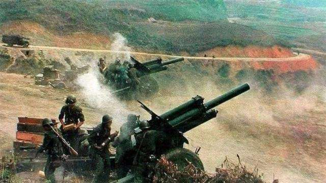 鄧小平對高階幹部講話,解釋進行對越反擊戰的三個原因