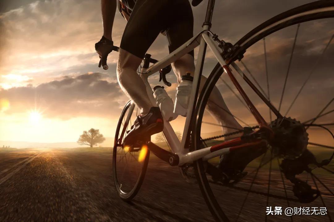 自行车概念股爆发:海外订单激增,上海凤凰中路股份涨停