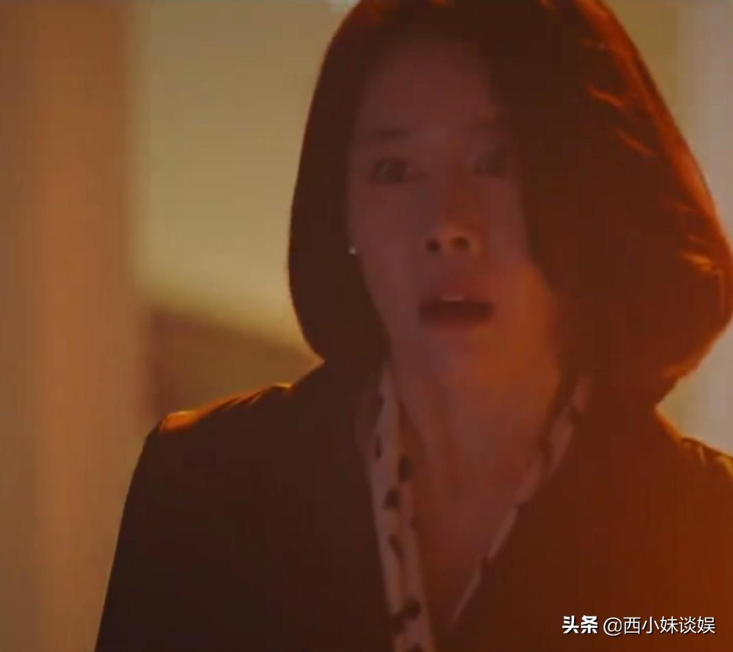 """《顶楼》:沈秀莲真的要""""领盒饭"""",并且凶手真的是吴允熙?"""
