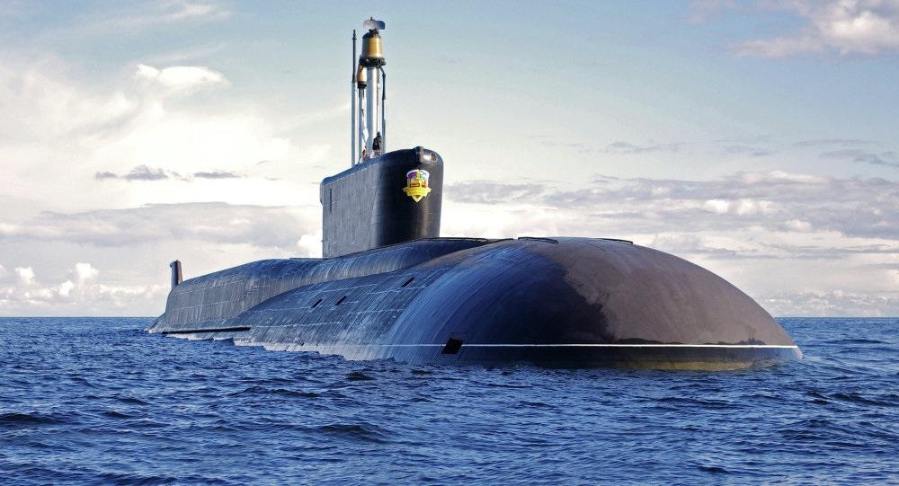 硬核回應:俄2艘北風之神駛入美國近海,攜32枚核彈發動模擬打擊