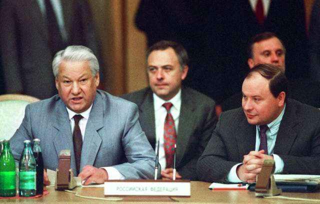 国际政客有哪些手段?那些计谋,早在2000年前,老祖宗就用过