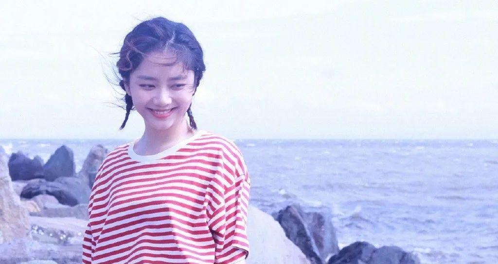 30岁谭松韵又演高中生,她巨好的观众缘背后有何玄学?