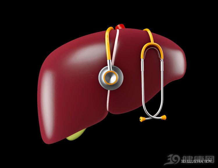 """肝癌是""""沉默的癌症"""",身上若出现4种不适,尽早就医"""