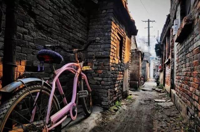 我是地地道道的北京拆迁户,但我却还是一无所有,包括亲情
