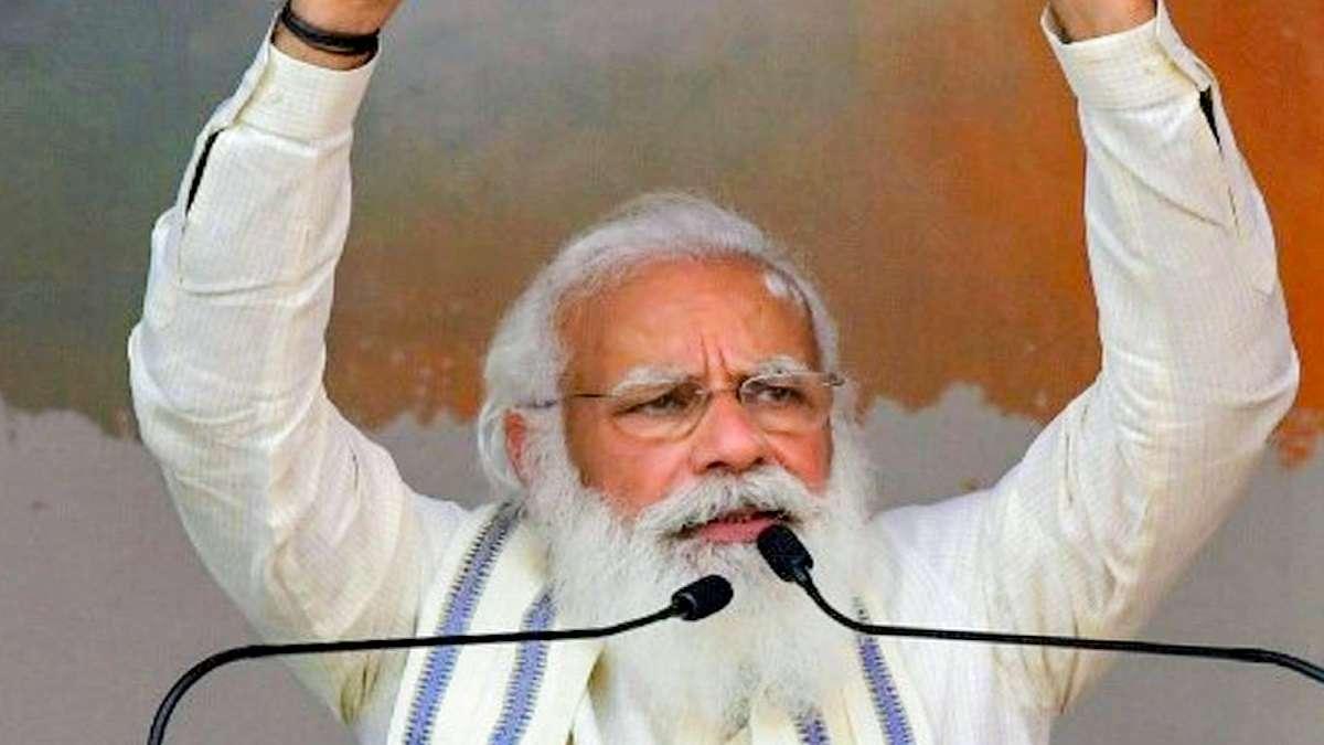 新经济表现出炉,印度GDP暴涨12.2%,印媒:我们比中国强