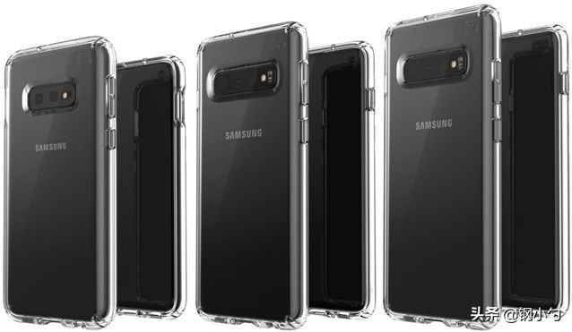 三星将公布Galaxy S10十周年收藏版!市场价100~二百万元!