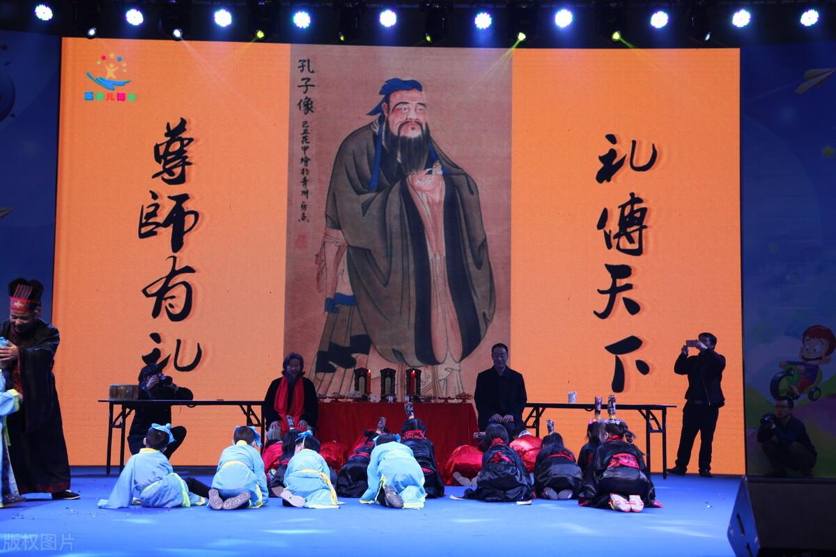 中华文化五位最具代表性人物:周公、孔子、老子、惠能、王阳明