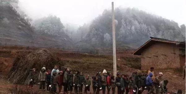 中国10大贫困县!一年吃到一次肉,有没有你的家乡?