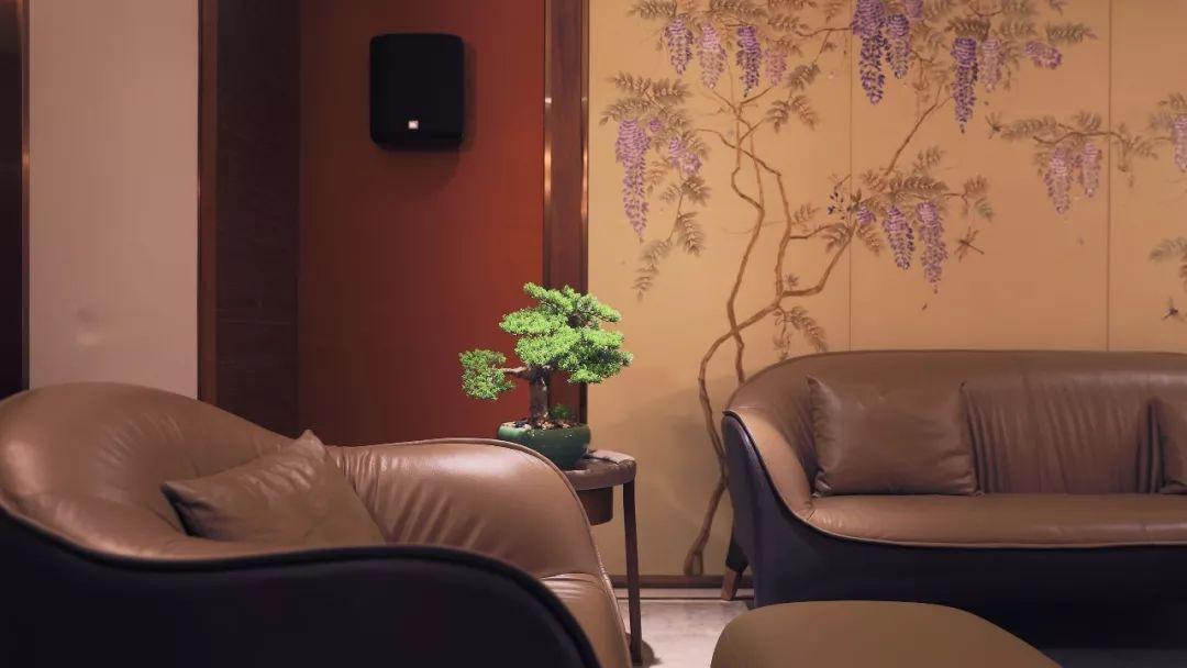 福州别墅装修:以风雅为骨,完美诠释淮安半岛顶豪人文大宅尺度