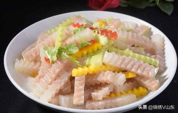 端午节家宴,分享10道凉拌菜,好吃省事,大热天吃爽口舒服 美食做法 第5张