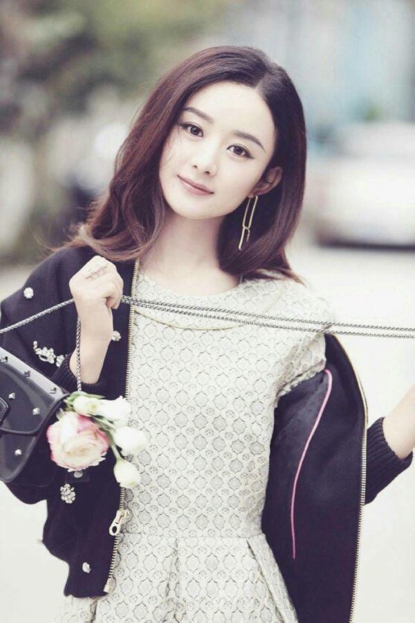《北斗南箕之歌》将开拍,赵丽颖加盟演女主,又是一部爆剧