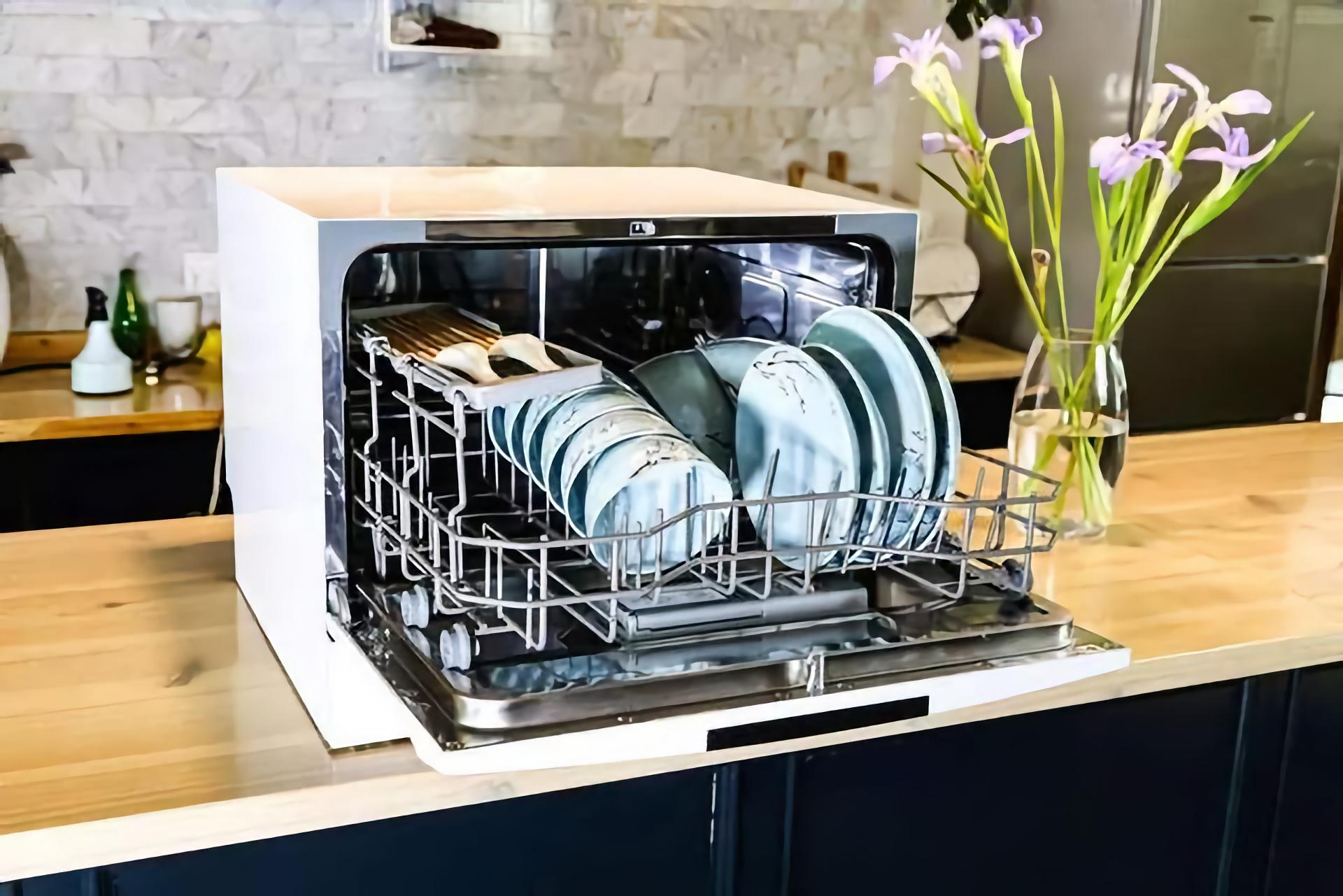 洗碗机真的很鸡肋?用过的人才知道有多好,实用又省事 家务卫生 第7张