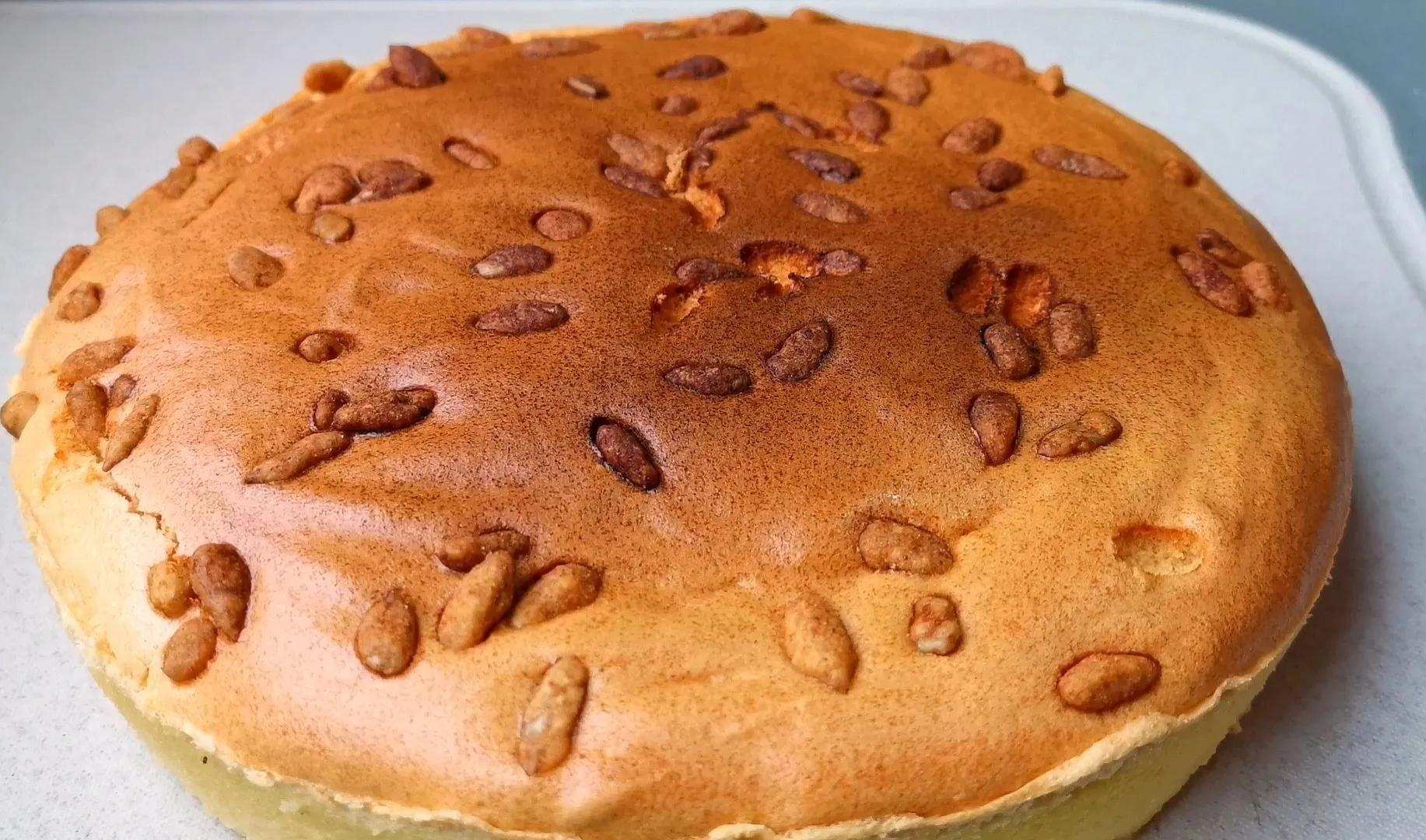 原来糯米粉也能做蛋糕,像棉花一样柔软,比戚风蛋糕好吃多了 美食做法 第1张