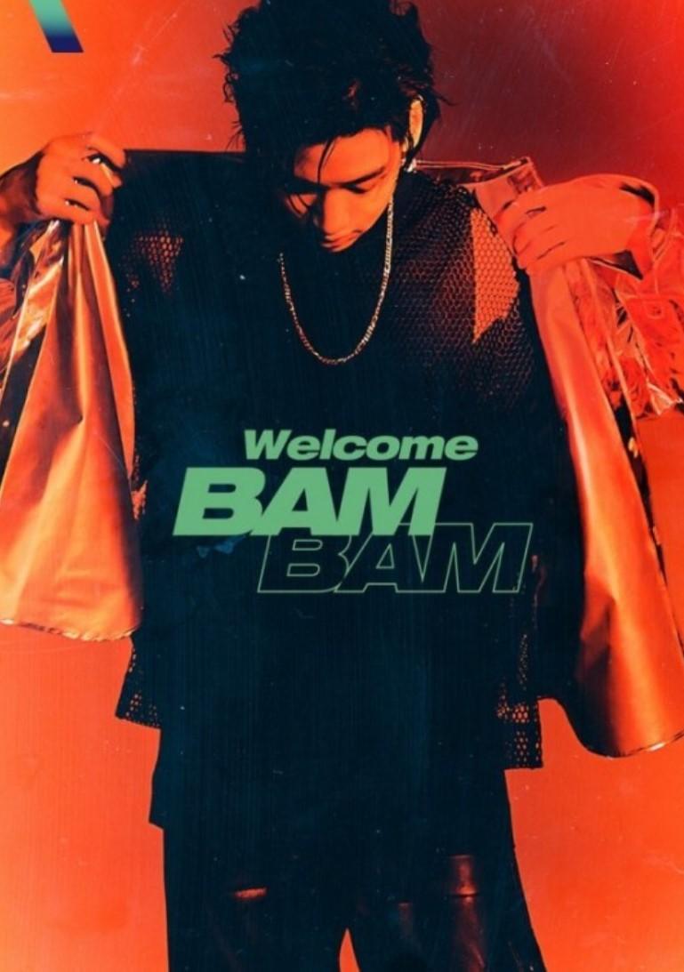 BamBam签约宣美的公司,网友:期待两个人的合作