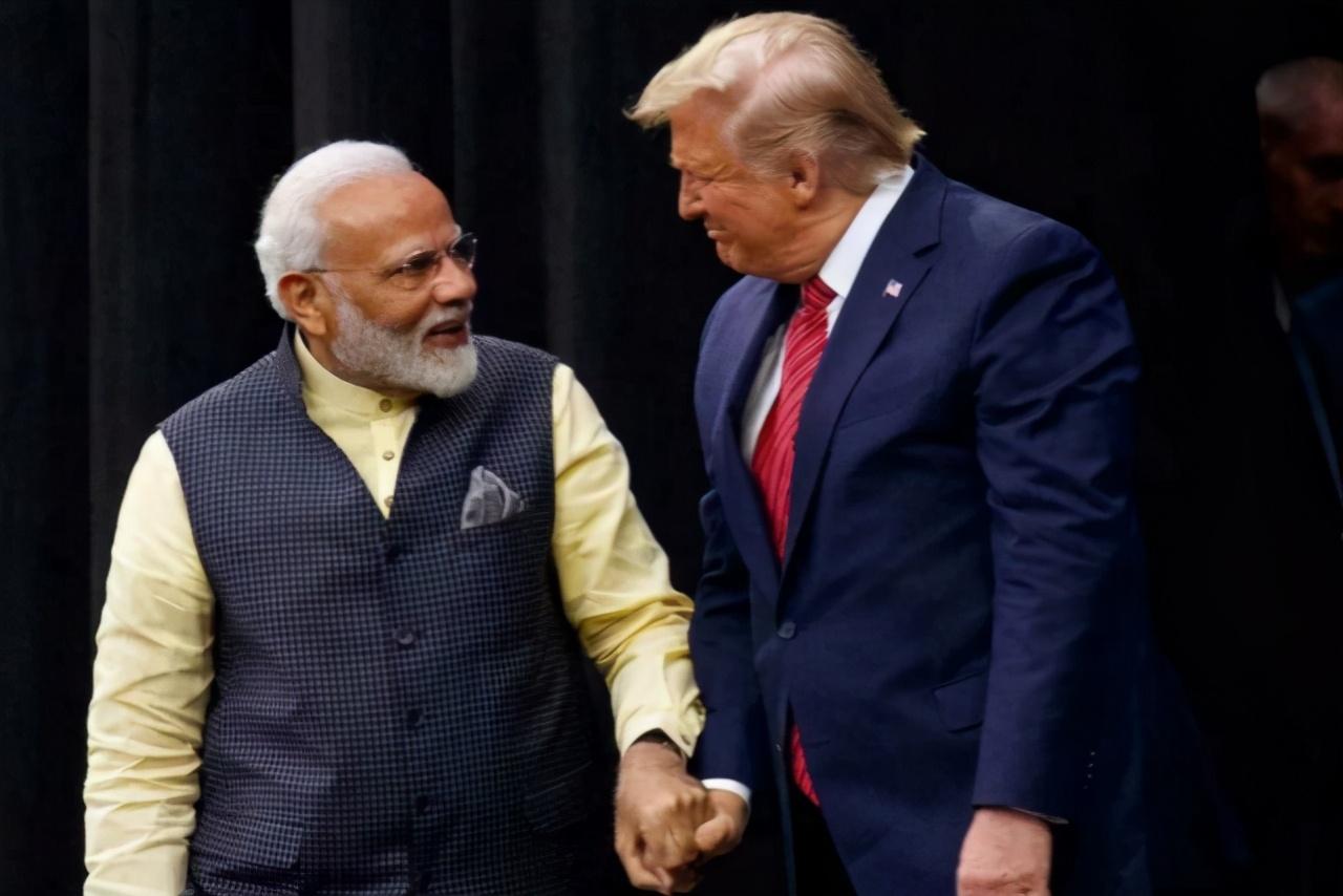 RCEP签署,终于可以正手打脸美国,反手打脸印度了