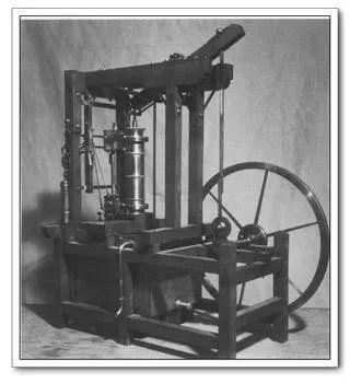 从英美两国崛起的历史看专利制度的重要性