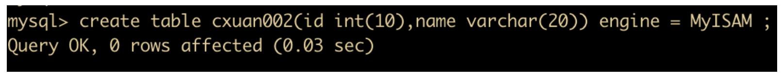 MySQL 你可能忽视的选择问题