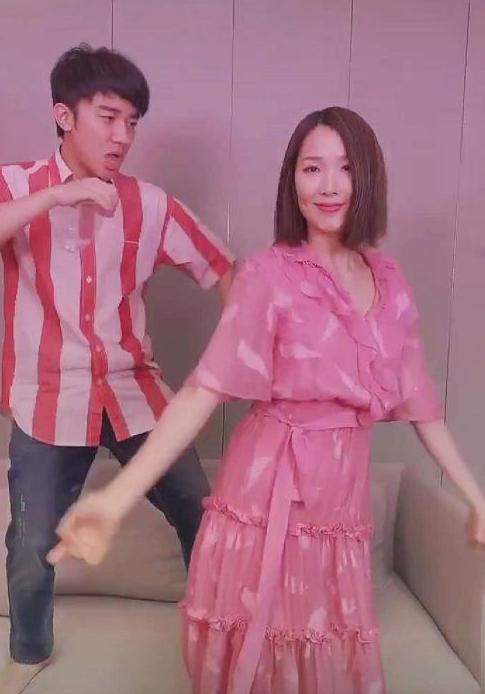 超賢惠! 李亞男臨盆在即仍堅持練廚藝,王祖藍透露她隨時可能生產