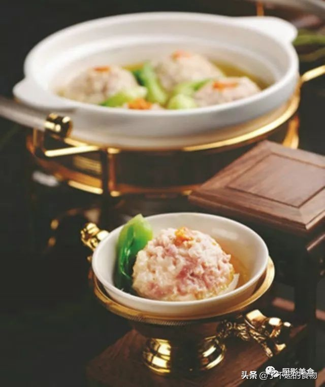 江苏顶级名菜大赏 亨饪宝典 第13张