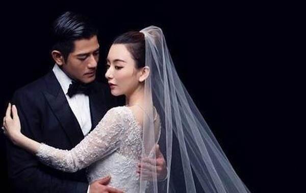 网曝潘玮柏奉子成婚,已转移财产办离婚手续,本尊辟谣:太过分了