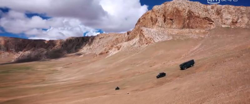 藏区最难到达的旅行目的地-巴毛穷宗