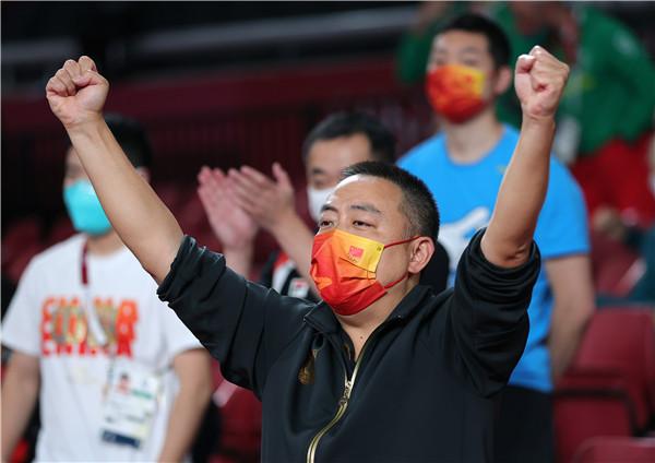 """""""不懂球的胖子""""将有新身份,刘国梁获提名国际乒联执行副主席"""