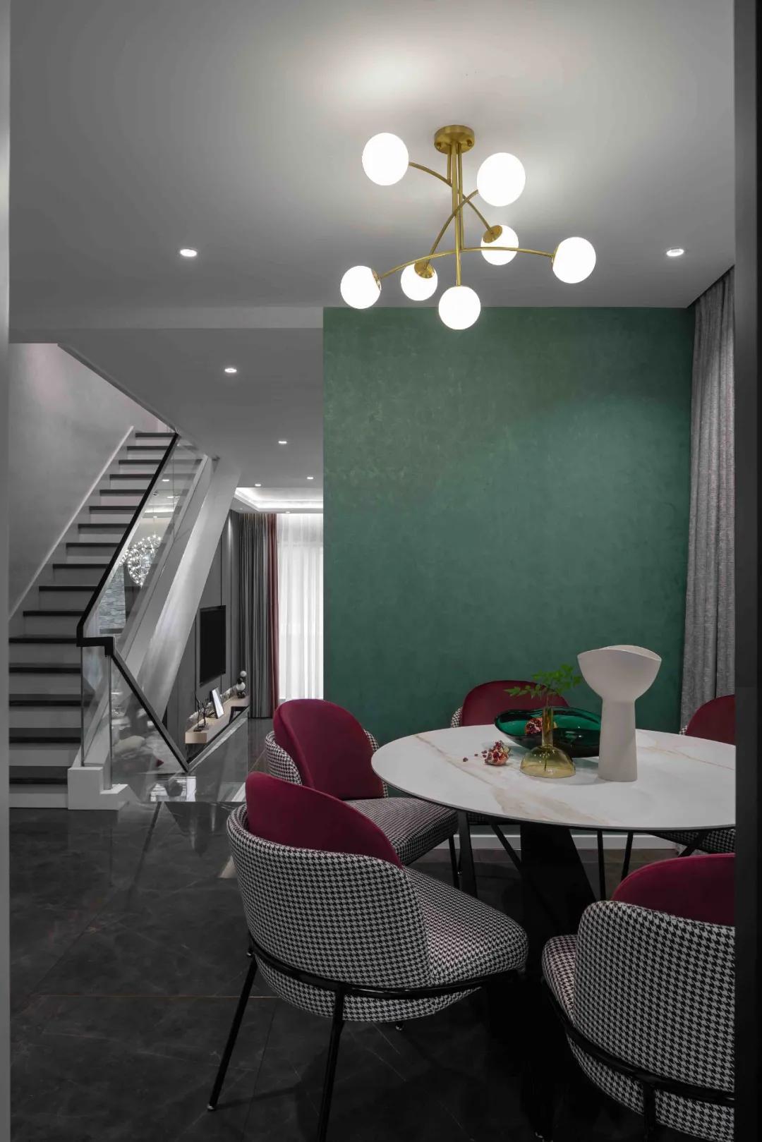 簡約+色彩,有節制的豐盛「2020金住獎城市十大作品分享」