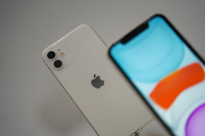 中国最热销手机排行榜:iPhone11登上,华为公司2款型号入选