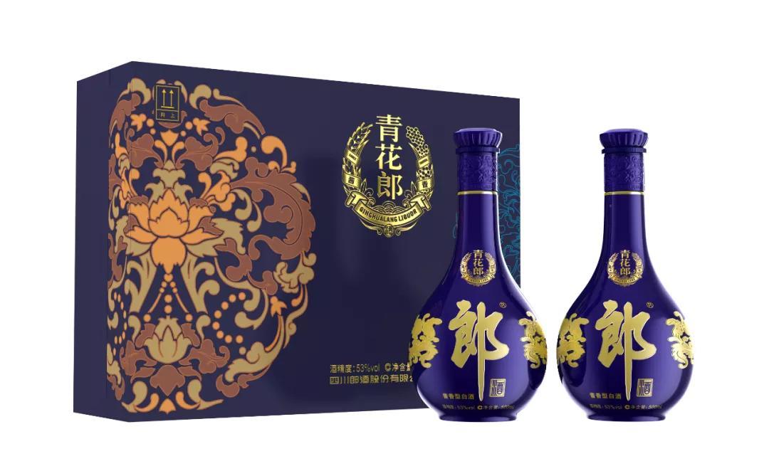 郎酒在下一盘大棋:出厂就是老酒,再用5年时间达到30万吨储量