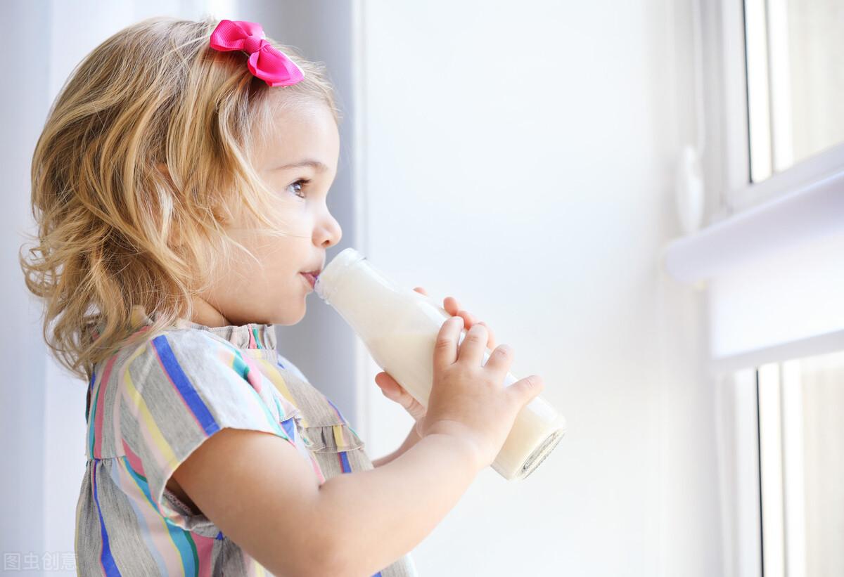 春季补钙黄金期,该如何给宝宝补钙?