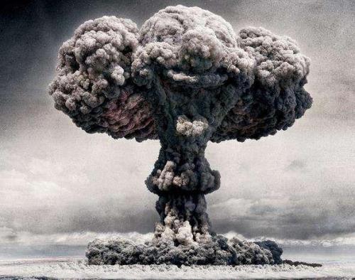 在地下车库能躲过了原子弹的爆炸吗?
