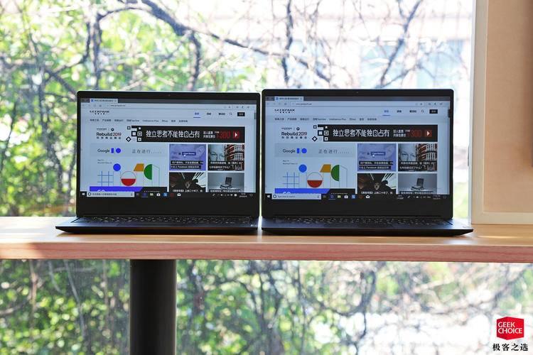 联想昭阳 K3/K4 上手:兼顾轻薄与性能,综合表现均衡的商用 PC