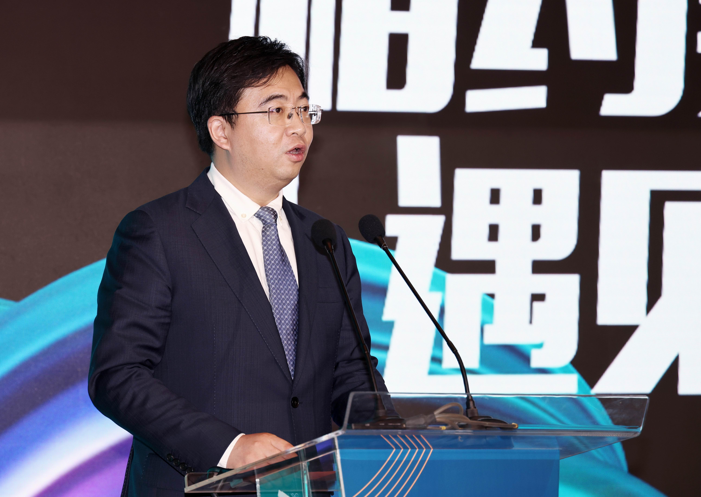 西子湖畔话未来——浙商热议东方美谷、奉贤新城新机遇