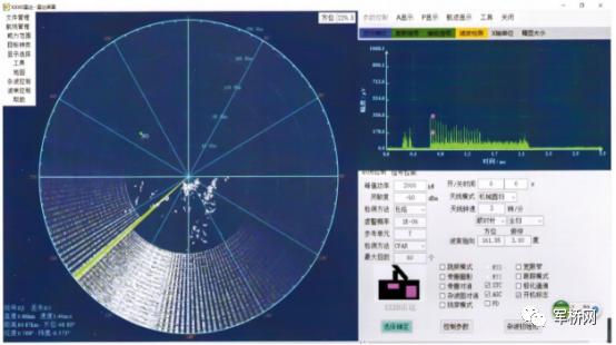 雷达对抗——信号级仿真系统