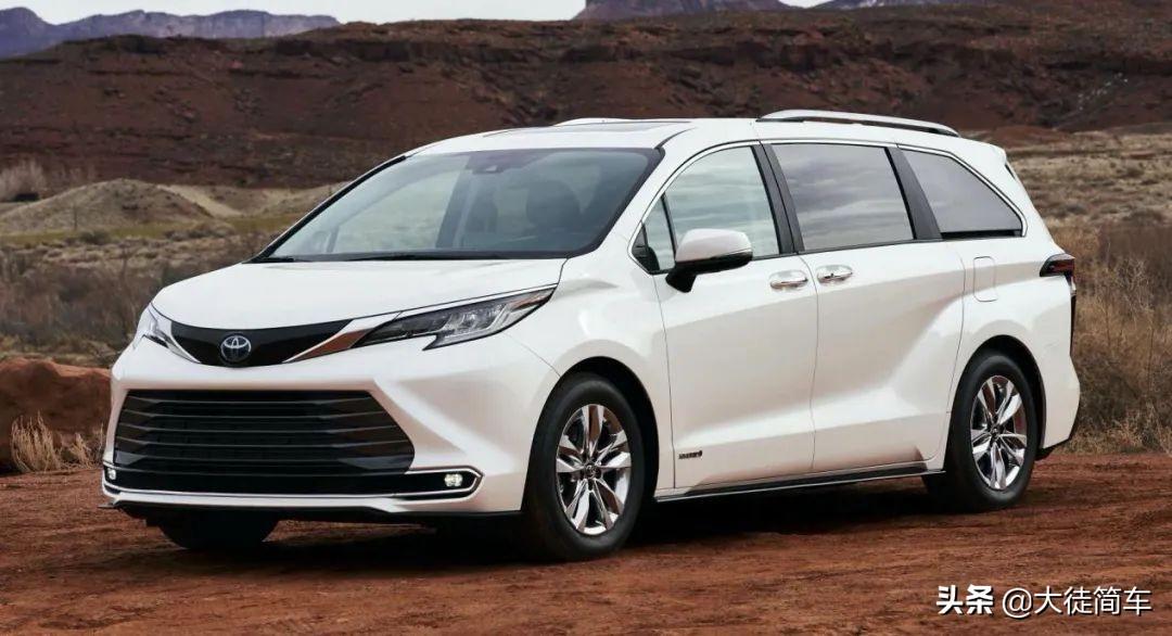 汽车创新难但从来不缺,2021年最新最酷的汽车技术