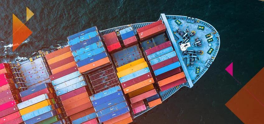 出口管制法出台!最新航运动态来啦