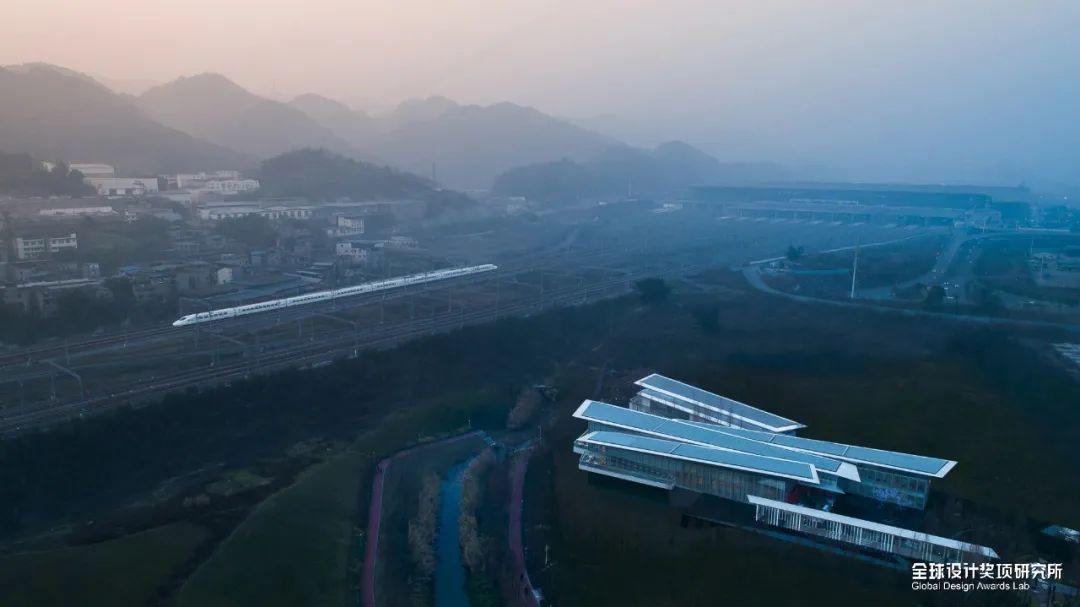 揭晓   2021墨尔本设计奖公布!来看哪些中国项目上榜
