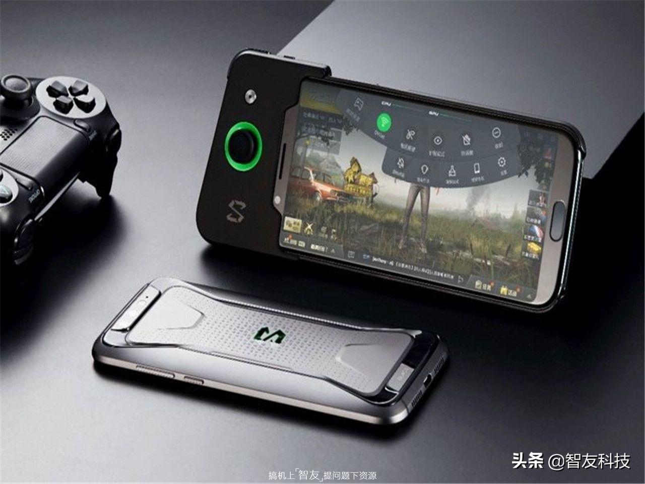 游戏手机什么知名品牌会给你动心?