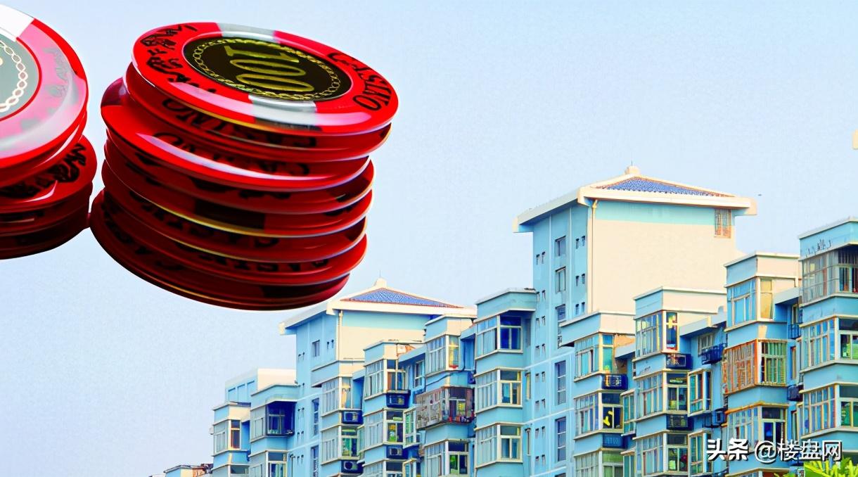 开年才1个月,29家房企破百亿,2021年是楼市大年?