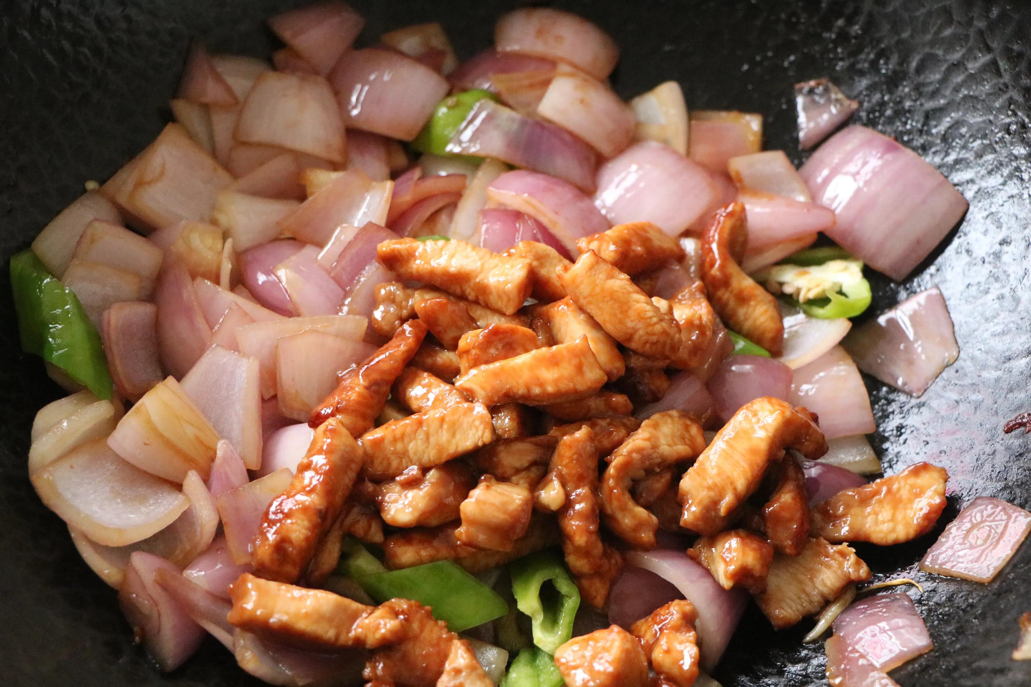 晚餐多吃这道菜,鲜香味美又营养,而且低脂吃不胖,特别下饭! 美食做法 第12张