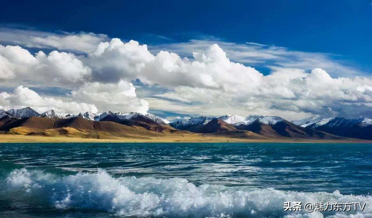 西藏,它总有一种说不完道不尽的美丽