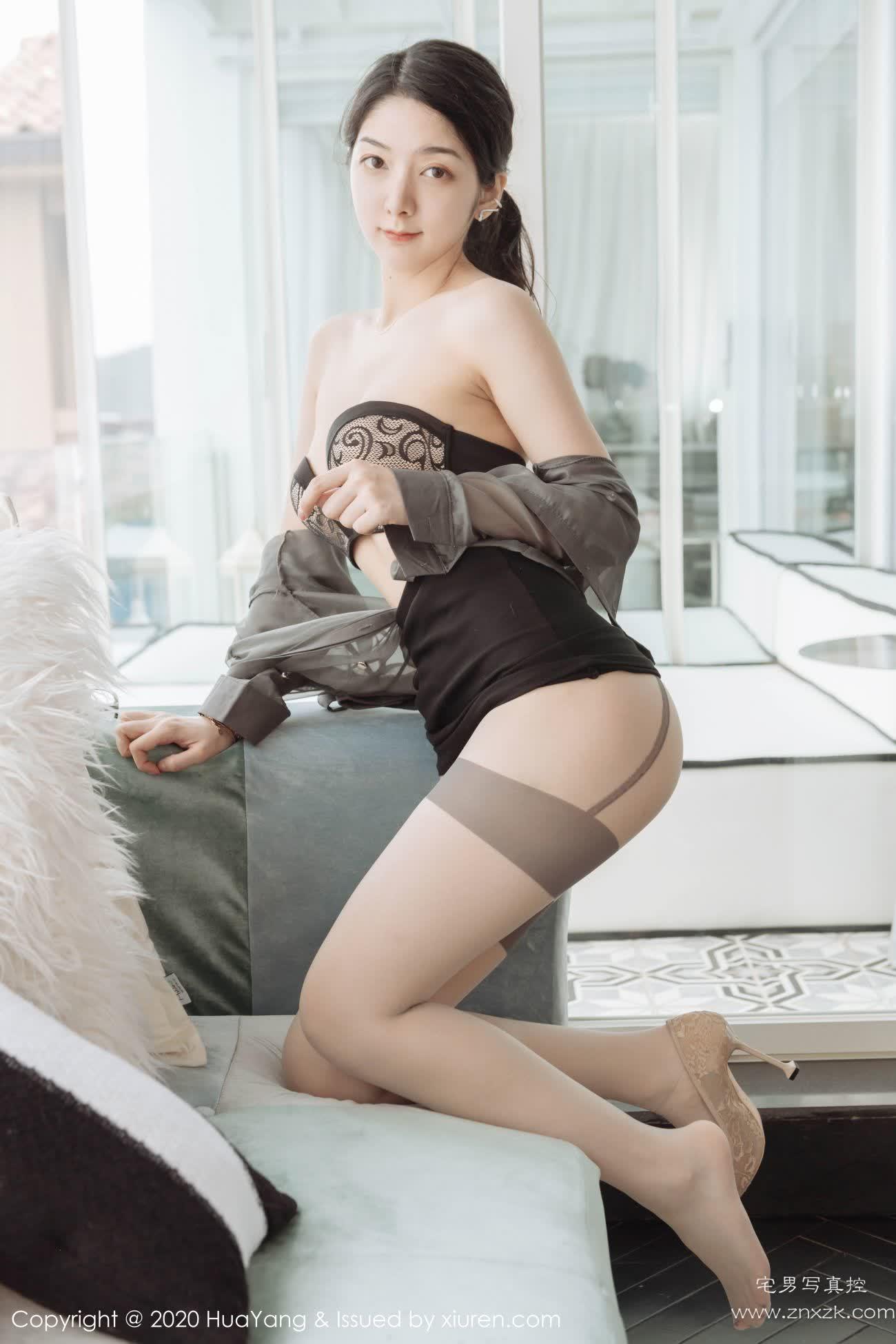 HuaYang花漾 Vol.244 Angela小热巴